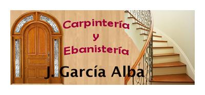 Carpintería Juan Alba