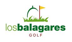 Los Balagares golf