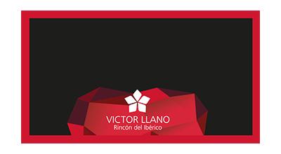 Victor Llano Rincón ibérico
